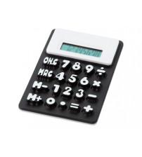 Калькулятор 'Splitz', черный