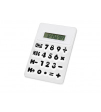 Калькулятор 'Splitz', белый