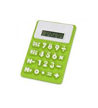 Калькулятор 'Splitz', лайм