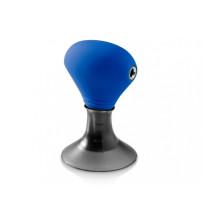 Сплиттер для наушников 'Spartacus' и подставка для телефона, синий