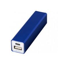 Портативное зарядное устройство 'Volt', синий