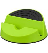 Подставка 'Orso' для медиа устройств, зеленый