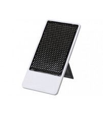 Подставка для мобильного телефона 'Flip', черный