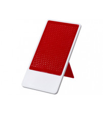 Подставка для мобильного телефона 'Flip', красный
