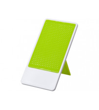 Подставка для мобильного телефона 'Flip', лайм