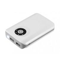 Портативное зарядное устройство 'PB-6600 Vault', белый