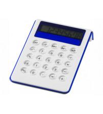 Калькулятор настольный 'Soundz', синий