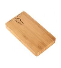 Повербанк PB-5000 Bamboo