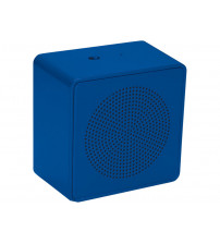 Динамик Whammo Bluetooth®, синий