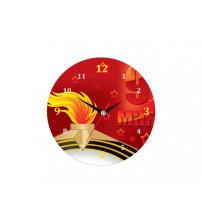 Часы '9 мая'