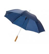 Зонт трость 'Scenic', полуавтомат 23', темно-синий