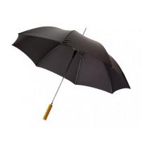 Зонт трость 'Scenic', полуавтомат 23', черный