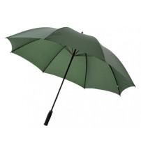 Зонт трость 'Jacotte', механический 30', зеленый