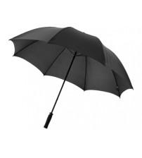 Зонт трость 'Jacotte', механический 30', черный