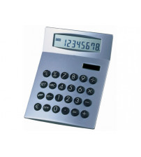Калькулятор с конвертером валют 'Face-it'