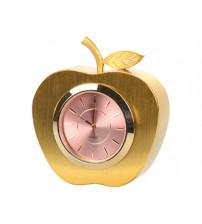 Часы настольные 'Золотое яблоко'