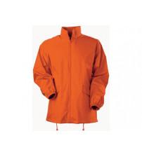 Ветровка 'Miami' детская с чехлом, оранжевый