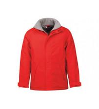 Куртка 'Hastings' мужская, красный