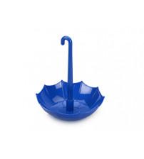 Подставка под канцелярские принадлежности 'Зонтик', синий