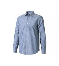 Рубашка 'Lucky' мужская, джинс
