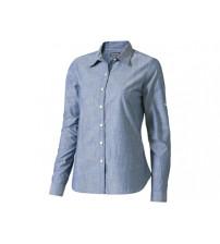 Рубашка 'Lucky' женская, джинс