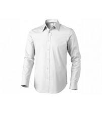 Рубашка 'Hamilton' мужская с длинным рукавом, белый