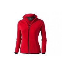 Куртка флисовая 'Brossard' женская, красный