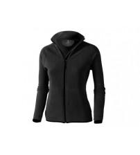Куртка флисовая 'Brossard' женская, антрацит