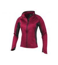 Куртка 'Richmond' женская на молнии, красный