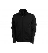 Куртка 'Maple' мужская на молнии, черный