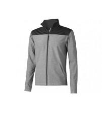Куртка 'Perren Knit' мужская, серый