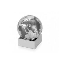 Головоломка «Земной шар» в виде паззлов на магните