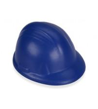 Каска'-антистресс, синий