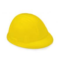 Каска'-антистресс, желтый