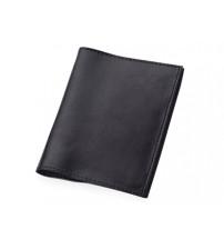 Обложка для паспорта, черный