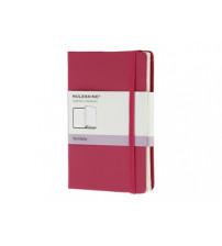 Папка Moleskine Portfolio (с кармашками), Pocket (9х14см), розовый