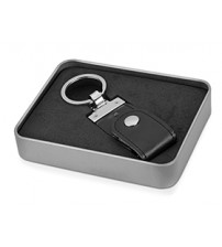 Флеш-карта USB 2.0 на 4 Gb в алюминиевой коробке