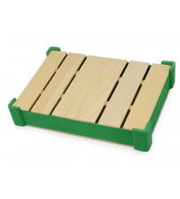 Коробка под ежедневник, зеленый
