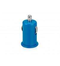 Портативное зарядное устройство 'Попутчик' автомобильное, синий