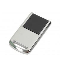 Мини флеш-карта USB 2.0 на 4 Гб, серебристый