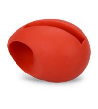 Подставка под мобильный телефон 'Яйцо', красный