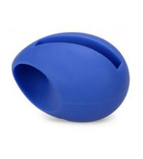 Подставка под мобильный телефон 'Яйцо', синий
