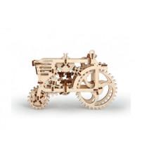 3D-ПАЗЛ UGEARS 'Трактор'