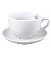 Чайная пара 'Сиеста', белый