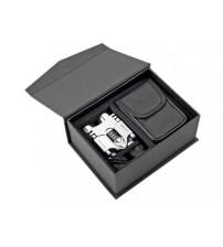 Бинокль с чехлом в подарочной коробке, 8х22