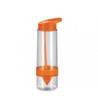 Бутылка для воды «Фреш», оранжевый