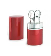 Маникюрный набор 'Агата', красный