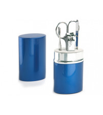 Маникюрный набор 'Агата', синий