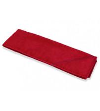 Полотенце 'Сейбл', красный