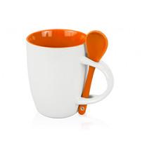 Кружка 'Авеленго', оранжевый